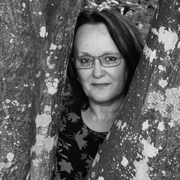 Chantal Detcherry