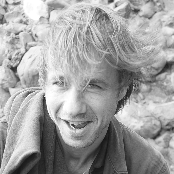 Guillaume Guéraud