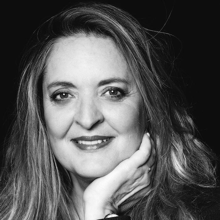 Marie-Laure Hubert Nasser