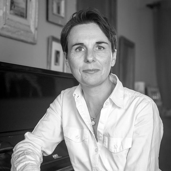 Sandrine Revel