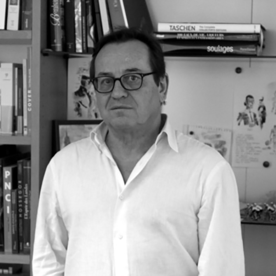Yves Harté