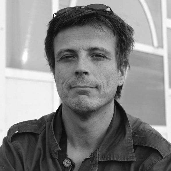 Laurent Galandon